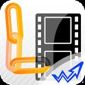 Top vidéo du net : BuzzVideo logo