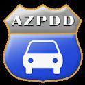 AZPDD Тесты ПДД Азербайджана icon