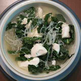 Japanese Fish Soup Recipes.