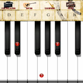 Masterpiece Piano