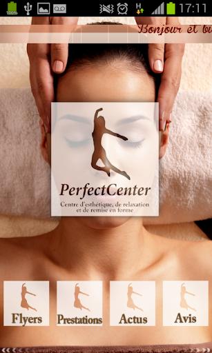 PerfectCenter