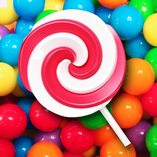 Blitz That Candy Dash - Cobalt