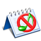 Calendar Silencer Unlocker icon