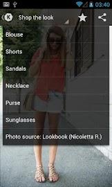 Fashion Kaleidoscope Screenshot 3