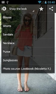 Fashion Kaleidoscope - screenshot thumbnail