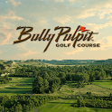 Bully Pulpit Golf Course icon