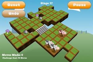 Screenshot of Moovin Up