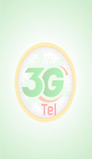 3GTel Dialer
