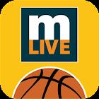 MLive.com: Michigan Hoops News icon