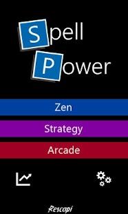 SpellPower