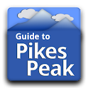Guide to Pikes Peak logo