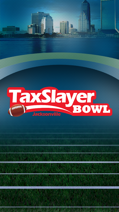 TaxSlayer Bowl - screenshot