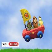 Wonder Pets Games Tube