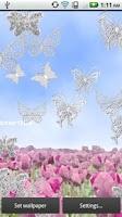 Screenshot of Diamond Butterflies Live