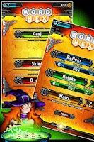 Screenshot of Word Hex PL FREE