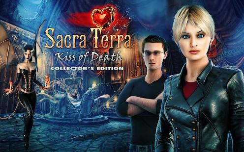 Sacra Terra Kiss of Death Free