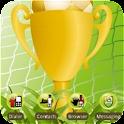 Soccer Champion [SQTheme] ADW logo