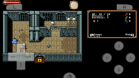 DraStic DS Emulator Screenshot 2