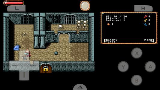 DraStic DS Emulator vr2.2.1.2a build 63