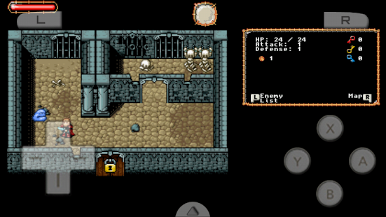 DraStic DS Emulator - screenshot thumbnail