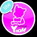 YOOM manga icon