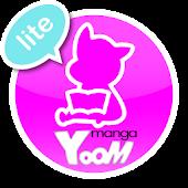 YOOM manga