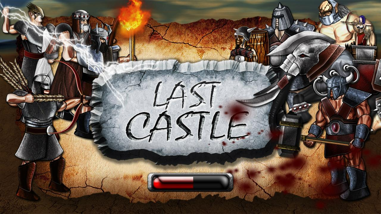 Last Castle Free- screenshot