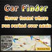 Parked Car Finder
