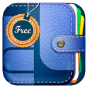 My Wallets - Free icon