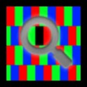 Dead Pixel Tester icon