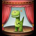 꼼지쪼물 인형놀이(갤럭시탭용) icon