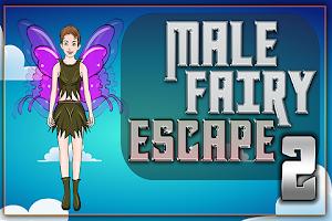 Screenshot of Male Fairy Escape Part 2