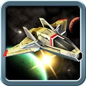Razor Run - 3D space shooter