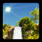 True Weather, Waterfalls v6.02