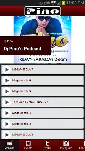 【免費音樂App】Dj Pino-APP點子