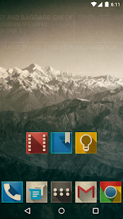Axis - Icon Pack- screenshot thumbnail