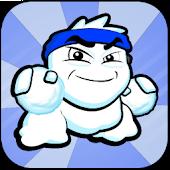 SnowBomber