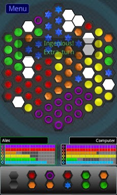 Ingenious - The board gameのおすすめ画像1