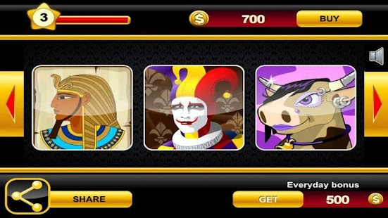 Great Slots - slot machines - screenshot thumbnail