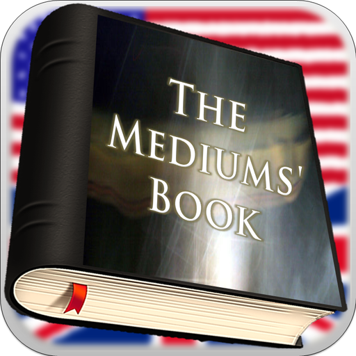 The Mediums Book LOGO-APP點子