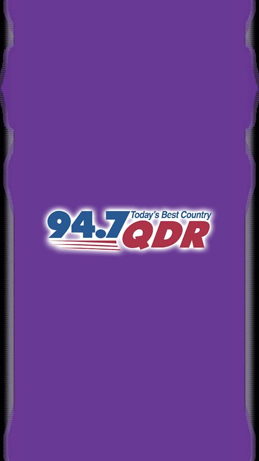 WQDR - 94.7 FM - screenshot