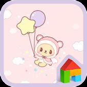 트윙클 비비(balloon) 도돌런처 테마