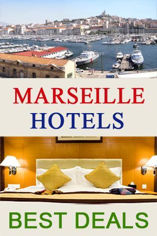 Hotels Best Deals Marseille