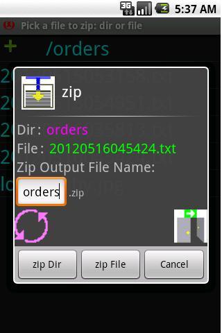 Zip:int ext MEM USB flash SD
