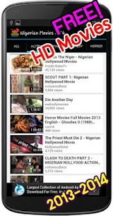 Nigerian Movies 2014 - screenshot thumbnail