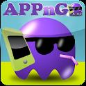 APPnGO logo