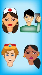 iDiversicons 1st Diverse Emoji - screenshot thumbnail