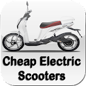 Cheap Electric Scooters Manual logo