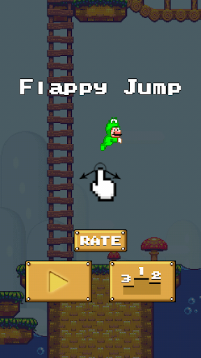 Flappy Coin