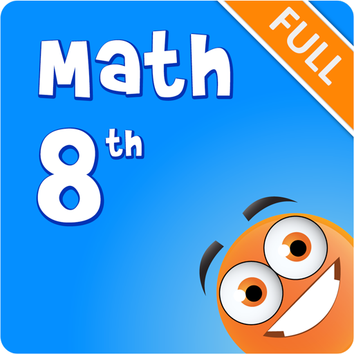 iTooch 8th Gr. Math [FULL] Icon